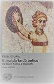 Copertina dell'audiolibro Il mondo tardo antico