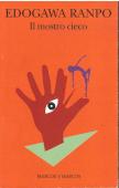 Copertina dell'audiolibro Il mostro cieco