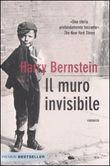 Copertina dell'audiolibro Il muro invisibile di BERNSTEIN, Harry