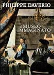 Copertina dell'audiolibro Il museo immaginato di DAVERIO, Philippe
