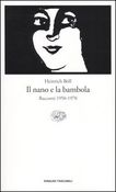 Copertina dell'audiolibro Il nano e la bambola di BÖLL, Heinrich