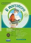 Copertina dell'audiolibro Il narratore 2 – Antologia di ZORDAN, Rosetta