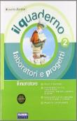 Copertina dell'audiolibro Il narratore 2 – Laboratori e progetti di ZORDAN, Rosetta