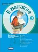 Copertina dell'audiolibro Il narratore 3 – Antologia di ZORDAN, Rosetta