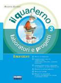 Copertina dell'audiolibro Il narratore 3 – Laboratori e progetti di ZORDAN, Rosetta