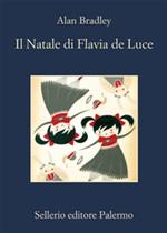 Copertina dell'audiolibro Il Natale di Flavia de Luce