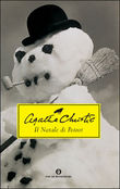 Copertina dell'audiolibro Il Natale di Poirot
