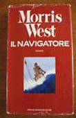 Copertina dell'audiolibro Il navigatore di WEST, Morris