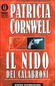 Copertina dell'audiolibro Il nido dei calabroni di CORNWELL, Patricia