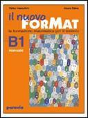 Copertina dell'audiolibro Il nuovo format B1 di MARASCHINI, Walter - PALMA, Mauro