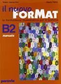 Copertina dell'audiolibro Il nuovo format B2 di MARASCHINI, Walter - PALMA, Mauro