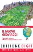 Copertina dell'audiolibro Il nuovo geoviaggi 3