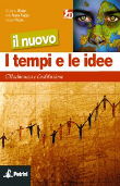 Copertina dell'audiolibro Il nuovo I tempi e le idee – Cittadinanza e Costituzione di GLIOZZI, G. - RUATA PIAZZA, A. -  NICOLA, S.