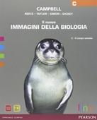 Copertina dell'audiolibro Il nuovo immagini della biologia C – Il corpo umano di CAMPBELL, N. - REECE, J. - TAYLOR, M.