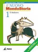 Copertina dell'audiolibro Il nuovo mondo storia  1 – Il Medioevo