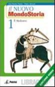 Copertina dell'audiolibro Il nuovo mondo storia di PIAZZA RUATA, Ada  - VENTURI, Paolo