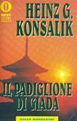 Copertina dell'audiolibro Il padiglione di giada di KONSALIK, Heinz Gunther