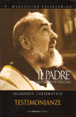 Copertina dell'audiolibro Il Padre. San Pio da Pietrelcina
