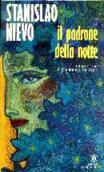 Copertina dell'audiolibro Il padrone della notte di NIEVO, Stanislao