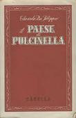 Copertina dell'audiolibro Il paese di Pulcinella