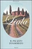 Copertina dell'audiolibro Il Palazzo innamorato di LIALA