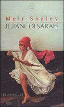Copertina dell'audiolibro Il pane di Sarah