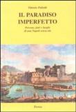 Copertina dell'audiolibro Il paradiso imperfetto di PALIOTTI, Vittorio