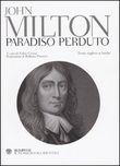 Copertina dell'audiolibro Il paradiso perduto di MILTON, John