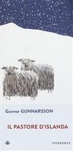 Copertina dell'audiolibro Il pastore d'Islanda di GUNNARSSON, Gunnar