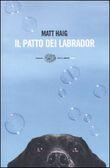 Copertina dell'audiolibro Il patto del Labrador