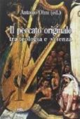 Copertina dell'audiolibro Il peccato originale tra teologia e scienza di OLMI, Antonio