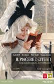 Copertina dell'audiolibro Il piacere dei testi 4 di BALDI, G. - GIUSSO, S. - RAZETTI, M.