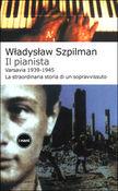 Copertina dell'audiolibro Il pianista di SZPILMAN, Wladyslaw