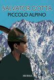 Copertina dell'audiolibro Il piccolo alpino di GOTTA, Salvator