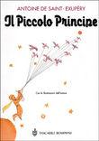 Copertina dell'audiolibro Il piccolo principe