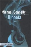 Copertina dell'audiolibro Il poeta di CONNELLY, Michael