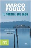 Copertina dell'audiolibro Il pontile sul lago di POLILLO, Marco