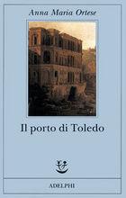 Copertina dell'audiolibro Il porto di Toledo