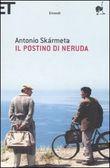 Copertina dell'audiolibro Il postino di Neruda