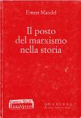Copertina dell'audiolibro Il posto del marxismo nella storia di MANDEL, Ernest