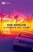 Copertina dell'audiolibro Il potere del cane di WINSLOW, Don (Traduzione di G. Costigliola)
