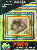 Copertina dell'audiolibro Il povero Allan