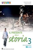 Copertina dell'audiolibro Il presente della storia 3 di GIOVANNETTI, G. - DE VECCHI, G.