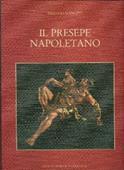 Copertina dell'audiolibro Il presepe napoletano di MANCINI, Franco