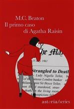 Copertina dell'audiolibro Il primo caso di Agatha Raisin