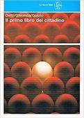 Copertina dell'audiolibro Il primo libro del cittadino di DETTI, E.- GHIONDA, M.C. - GOLZIO, F.