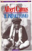 Copertina dell'audiolibro Il primo uomo di CAMUS, Albert