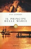 Copertina dell'audiolibro Il principe delle maree di CONROY, Pat