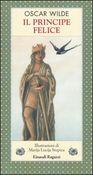 Copertina dell'audiolibro Il principe felice di WILDE, Oscar