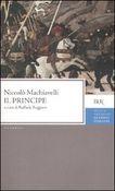 Copertina dell'audiolibro Il Principe di MACHIAVELLI, Niccolò